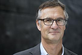 Bengt Christensson, CMB ©Foto: Peter Widing