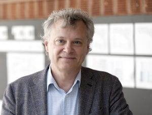 Lars Marcus, Arkitektur